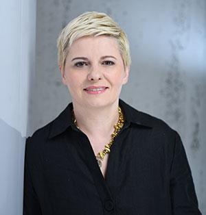 Katharina Lezoch, Düsseldorfer Psychotherapeutin